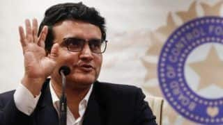 T20 World Cup: BCCI President Sourav Ganguly Reaches Mumbai to Discuss Tax Exemption Issue Ahead of Deadline