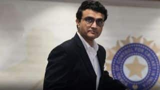 Sourav ganguly says we will compensate all the domestic players as domestic cricket affected due to covid 19 4653403