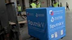 राहत की बात:  COVID-19 वैक्सीन Sputnik V की दूसरी खेप कल आएगी भारत