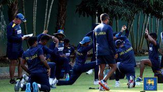 Sri Lanka Pacer Shiran Fernando Tests Negative For Covid