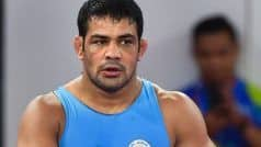 ओलंपियन पहलवान सुशील कुमार को तिहाड़ जेल में खेलने का मिलेगा मौका, कौन सा खेल खेलेंगे?