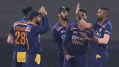 क्रिकेट फैंस के लिए बुरी खबर, खतरे में भारतीय टीम का श्रीलंका दौरा