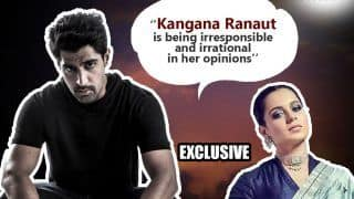 'Kangana Ranaut Is Being Vicious, Must Dignify Her Responses', Inside Edge Actor Tanuj Virwani   Exclusive