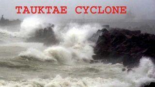 Tauktae Cyclone: तुकाते के 'अत्यंत भीषण चक्रवाती' तूफान में तब्दील होने की संभावना, IMD ने दी चेतावनी