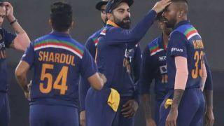'भारत की तीन टीमें एक वक्त में अंतरराष्ट्रीय मैच खेल सकती हैं', पाकिस्तानी क्रिकेटर का दावा