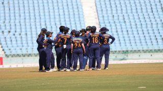 महिला टीम इंडिया के बैटिंग कोच बने Shiv Sundar Das, बोले- बेताबी से इंतजार था