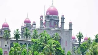 Telangana HC Stays Order To Allow Covid Patients From Other States With Prior Tie-Up With Hospitals