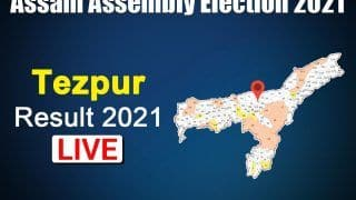 Tezpur Assembly Election Result: AGP's Prithiraj Rabha Wins from the Seat