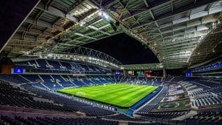 Football: UEFA Champions League 2021 Final Between Manchester City And Chelsea Moves to Porto With 12,000 Fans