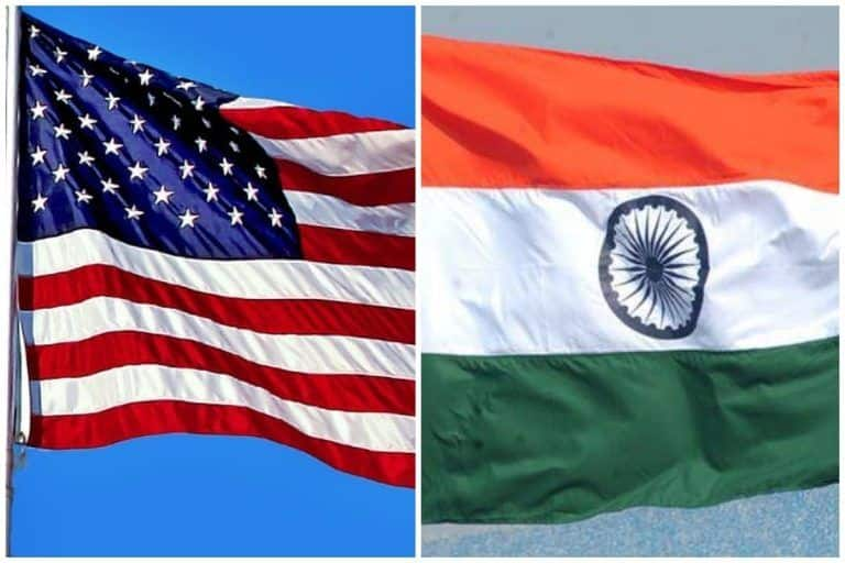 USA Bans Travelers From India For an Indefinite Period Amid COVID Crisis