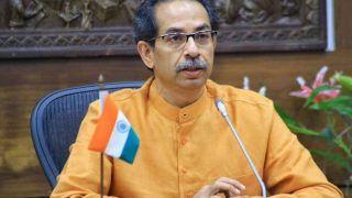 Maharashtra CM Uddhav Thackrey का बड़ा बयान-नहीं बनना चाहता था सीएम, शिवसेना-भाजपा-कांग्रेस के बारे में ये कहा...
