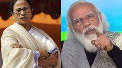 दिलीप घोष बोले- ममता बनर्जी 'भीख' के लिए PM मोदी से मिलना चाहती हैं, TMC ने कहा- जाहिलों जैसी बात न करें