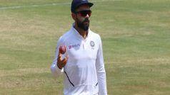 भारतीय टीम को बड़ी राहत, WTC फाइनल से पहले क्वारंटीन के दौरान प्रैक्टिस की इजाजत