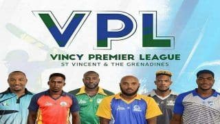 FCS vs SPB Dream11 Team Prediction, Fantasy Tips Vincy Premier League T10: Captain, Vice-captain - Fort Charlotte Strikers vs Salt Pond Breakers, Today's Playing 11s, Team News From Arnos Vale Ground at 11:30 PM IST May 28