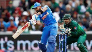 'He's Shown Why He's King Kohli,' Says Mohammad Amir