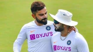 WTC Final: Virat Kohli Will be India's Gamechanger No 1, Rishabh Pant No 2 - Sanjay Manjrekar