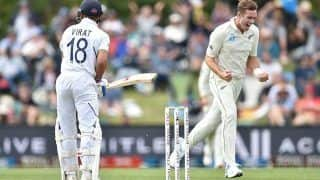 Are You Going to Take Kohli's Wicket, Buddy? Southee RESPONDS to Fan's Query