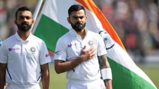 Indian Cricketers to Travel to England on June 2