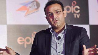 IPL 2021: Virender Sehwag Picks 'Under The Radar' Player of The Tournament