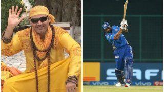 Virender Sehwag Praises Kieron Pollard After Mumbai Beat Chennai in IPL 2021 Game, Hilarious Post Goes Viral | SEE POST