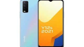 बजट रेंज स्मार्टफोन Vivo Y12s (2021) हुआ लॉन्च, जानिए कीमत और स्पेसिफिकेशन्स