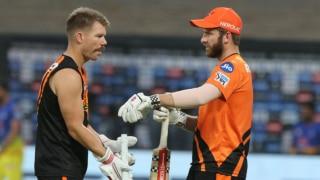 IPL 2021: SRH के टॉम मूडी ने किया खुलासा- प्लेइंग इलेवन से ड्रॉप किए जाने से 'हैरान और निराश' हैं डेविड वार्नर