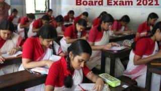 West Bengal Board Exams 2021: WBBSE Announces Dates of Class 10 And Class 12 Results. Full Update Here