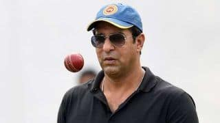 Wasim Akram Picks Top Contenders For T20 World Cup