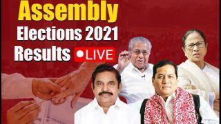 All Elections Results Highlights: बंगाल में ममता की 'हैट्रिक', असम में BJP तो केरल में LDF की वापसी- तमिलनाडु में स्टालिन का दबदबा