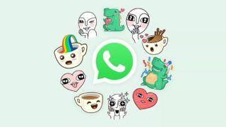 WhatsApp यूजर्स को जल्द मिलेगा 'Sticker Suggestion' फीचर, टाइपिंग के दौरान दिखेंगे स्टीकर्स