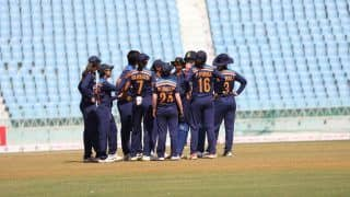 Rookie Keeper-Batter Indrani Roy Gets Maiden India Call-Up, Shafali, Shikha In All Teams vs England