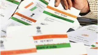 Aadhaar Card Update: Here's How to Secure Identity by Locking, Unlocking Aadhaar | Step-by-step Guide Here
