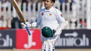 PAK vs ZIM, 2nd Test: Abid Ali ने रच दिया इतिहास, टेस्ट क्रिकेट में कभी ना हुआ था ऐसा