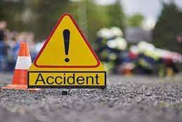 4 Women Dead, 15 Injured in Van-Lorry Collision in Tamil Nadu's Thoothukudi