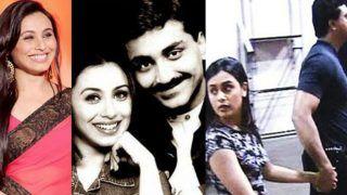 Aditya Chopra Birthday: रेस्टोरेंट में शुरु हुई थी रानी मुखर्जी और Aditya Chopra के प्यार की कहानी, 66 अरब के हैं मालिक