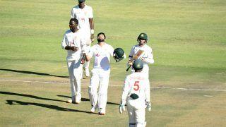 आबिद अली-अजहर अली के बीच 236 रन की साझेदारी, मजबूत स्थिति में Pakistan