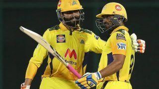 IPL 2021, MI vs CSK: Ambati Rayudu ने खेली विस्फोटक पारी, महज 27 गेंदों में ठोके 72 रन