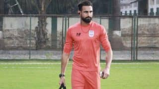 ATK Mohun Bagan Signs Amrinder Singh From Mumbai City FC