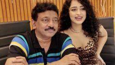 साउथ एक्ट्रेस Apsara Rani ने शेयर कीं फिल्म 'Dangerous' के सेट से हॉट तस्वीरें, बेहद बोल्ड लुक में आईं नजर