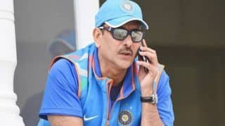 Agree? Three Potentials Contenders to Take Over From Ravi Shastri as Team India Head Coach