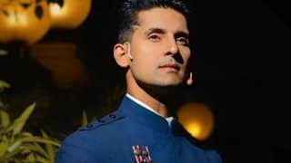 Ravi Dubey Tests Covid-19 Positive, Wife Sargun Mehta Drops Crying Emoji in Comments