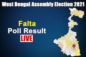 Falta (WB) Election Result: TMC's Sankar Kumar Naskar Wins