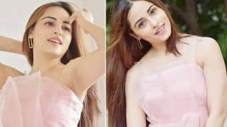 Naagin 6: Niyati Fatnani To Play Shape-Shifting Adinaagin In Ekta Kapoor's Show?