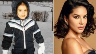 बचपन में बेहद क्यूट थीं Sunny Leone, पति डैनियल ने दिखाई एक्ट्रेस की प्यारी सी झलक...फैंस भी हुए हैरान