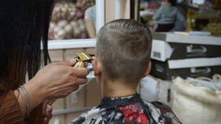 10-Year-Old Boy Bursts Into Tears, Calls The Police After Receiving a Bad & Unsatisfactory Haircut