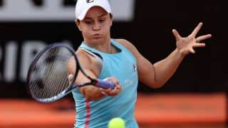 Italian Open 2021: Barty and Djokovic Get Involved in Tennis Clutter