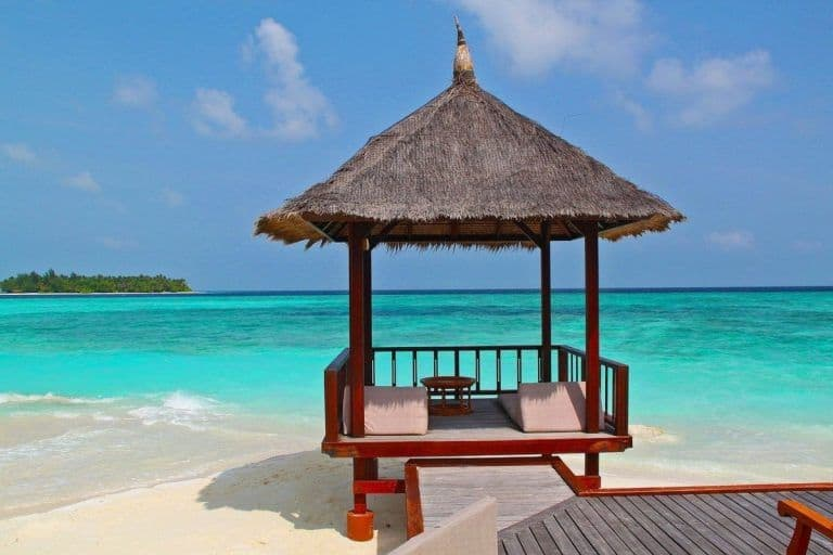Amid COVID Crisis, Maldives Bans Indian Tourists | Check Details Here