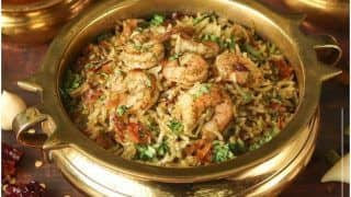 Eid-Ul-Fitr: 6 Recipes to Indulge in And Celebrate This Joyous Festival
