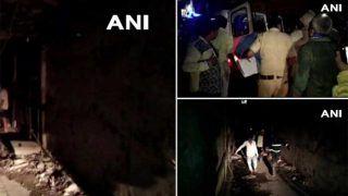 Maharashtra: ठाणे में 5 मंजिला बिल्डिंग ढहने से 7 लोगों की मौत हो गई