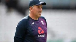 England के कोच Chris Silverwood का बड़ा बयान, इस सीरीज के बाद लेंगे ब्रेक